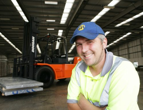 Various locations – Forklift Engineers