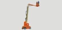 Vertical Lift Masts