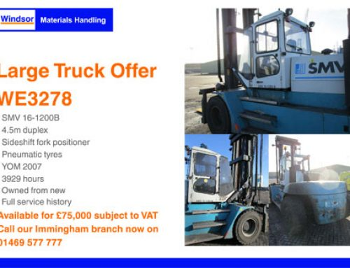 SMV Trucks for Sale