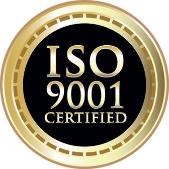 Windsor Materials Handling ISO Approved