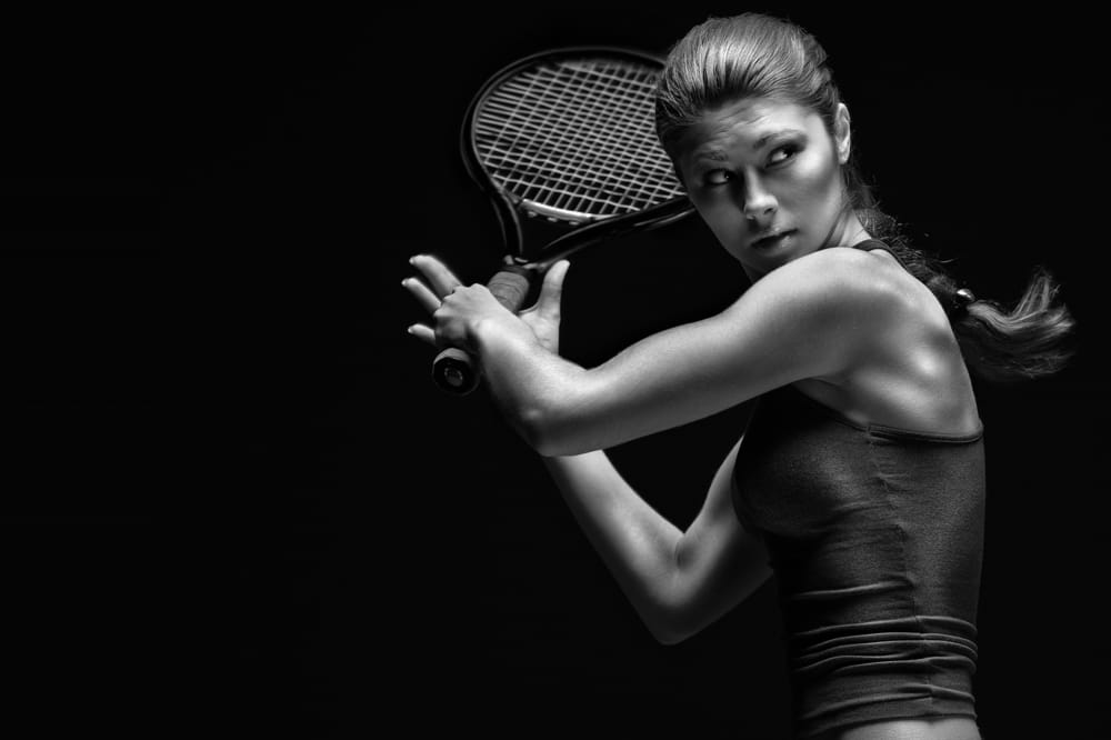 tennis-female