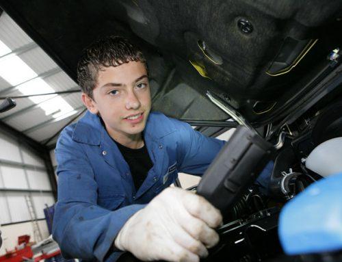 Forklift Engineer – Immingham