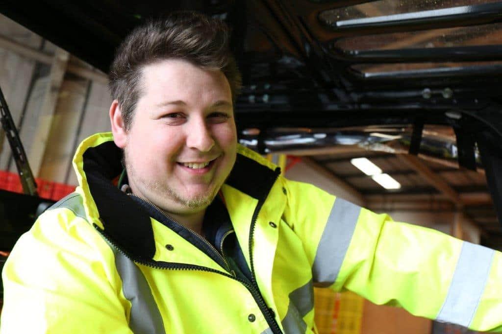 Nottingham – Apprentice Engineer