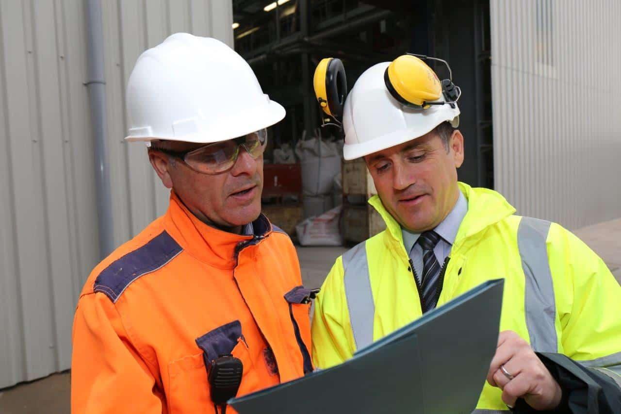 Parts Managers – Nottingham & Washington