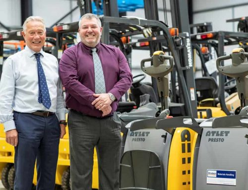 Windsor acquires Geolift Ltd