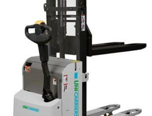 Unicarriers PSD1250