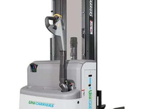 Unicarriers PSH1600/2000