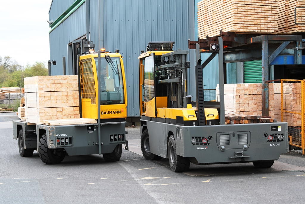 Windsor A Perfect Fit For BSW Timber